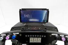 BBJ SimRacing Sim Racers Toploader Wheelbase mount for Samsung Galaxy S8