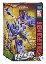 Transformers Generations WFC: Kingdom Voyager Cyclonus CONFIRMED PREORDER FEB