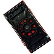 Bosch Schleifplatte für PSS 250 AE / A Schwingschleifer mit Klett 93x182 mm