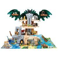 Takara Tomy Ania Unite! Jungle Tree First Ania Enclosed Version from Japan