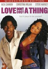 Love Don't Cost a Thing [New DVD] Dolby, Digital Theater System, Dubbe