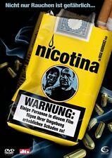 Nicotina (2006), DVD, wie neu, Rafael Inclán, Lucas Crespi, Diego Luna, ...