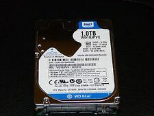 """Western Digital Blue WD10JPVX-22JC3T0 1TB 2.5"""" 5400RPM Hard Drive"""