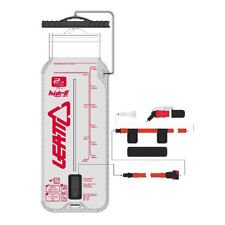 Leatt 2019 MX Hydration Pack Replacement Tech Bladder - 2L (70oz) w/Tube & Bite