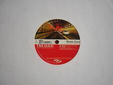 """LP 10"""" POLLICI BRETT DANCER THE ESCAPE FROM NEW YORK PROJECT NUOVISSIMO"""