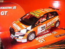 SEAT LEON GT SUPERCOPA  SCALEXTRIC Tecnitoys  6283