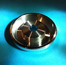 VINTAGE 45 RPM ADAPTOR NOS FOR TD 160, 125 ETC