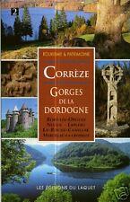 Correze, Georges De La Dordogne - Collectif