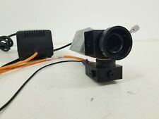PIXELINK PL-A742 CAMERA 1.3 MEGAPIXEL with cables and power cord