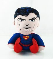 7.5'' Superman Justice League Kal-El Clark Kent Plush Figure Stuffed Toys Gift