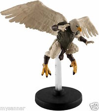 D&D mini AARAKOCRA (Bird Man) TOD Dungeons & Dragons Pathfinder Miniature Rare