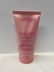 Aveda Hand Relief Moisturizing Creme 5oz Breast Cancer Awareness Package!!!
