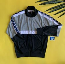Champion Full Zip Up Tracksuit Top