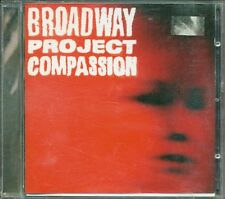 Broadway Project Compassion - S/T Limited Bonus Disc 2X Cd Eccellente