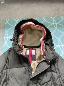 napapijri Men's Parka coat - XL - Excellent Condition