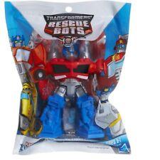 Playskool Heroes Transformers Rescue Bots Optimus Prime Action Figure