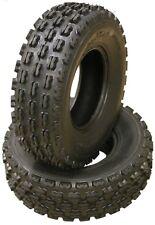 2 New Wanda Sport Atv Tires At 22x7-10 22x7x10 4Pr - Gncc Cross Country Race
