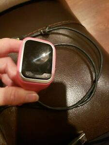 LG GizmoPal 2 Kid Friendly Wearable Phone - Verizon lg-vc110b pink