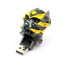USB 64 Go Nouveau Transformer Limit Edition Bumblebee Pen Drive PENDRIVE Disk Stick