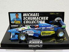 """Benetton B195 Schumacher  """"Kager"""" Winner GP Europa 1995 Nr. 22  Nr. 510954316"""