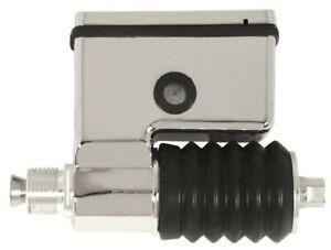 Chrome Rear Brake Master Cylinder for Harley FXD Dyna 91-05