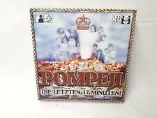 Pompeji - La Dernier 37 Minutes - De CARDCHESS - Rareté