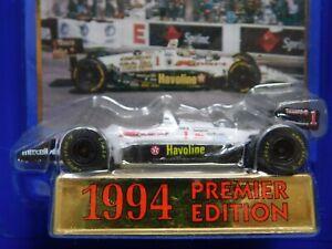 "1/64 Racing Champions 1994 Indy Car ""Havoline"" #1 Premier Edition #05200-05204R"
