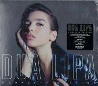 Dua Lipa Dua Lipa [2CD 2018] Complete Edition Brand New & Sealed