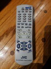 JVC RM-SXVFA95J Original Remote Control