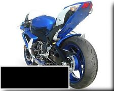 2008-2010 Suzuki GSXR 600 750 Hotbodies Superbike Undertail Logo-Black 2009