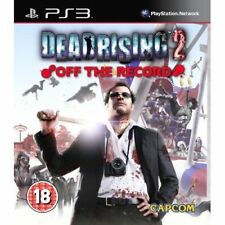 Dead Rising 2 Off The Record PS3 NEW