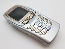 VGC Nokia 6810 - Silver (Unlocked) Mobile Phone
