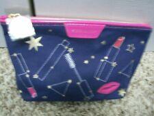 Cosmetic Bag Estee Lauder Multi Colored NWT
