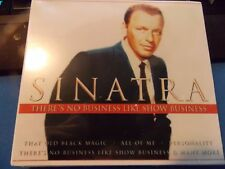 There's No Business Like Show Business by Frank Sinatra, 3 CD Set (2005) Sealed