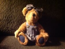 Sally Quignappel Boyds Bears no Annie 10 inches