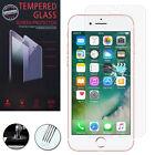 """Lot/ Pack Film Verre Trempe Protecteur Protection pour Apple iPhone 7 4.7"""""""