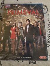 Primeval, Vol. 3 (DVD, 2012, 2-Disc Set)