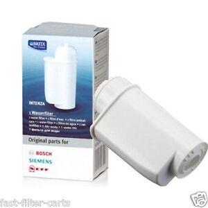 Genuine Brita Intenza 467873 water filter - Siemens Bosch Neff Gaggenau TZ70003