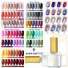 BORN PRETTY Gels Polish VERNIS A ONGLES UV GELs SOAK OFF SEMI PERMANENT TOP BASE