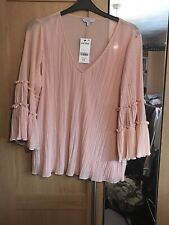 Bnwt Ladies Top From Next Size 18