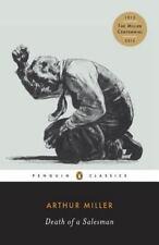 Death of a Salesman by Arthur Miller - Penguin Classics