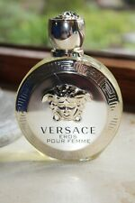 Versace Eros pour Femme Eau De Parfum EDP 100 ml (woman) w. neu