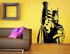 Batman Wall Decal Superhero Vinyl Sticker The Dark Knight Atr Home Decor (11b2j)