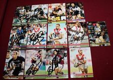 Select Lot NRL & Rugby League Trading Cards
