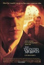 The Talented Mr. Ripley Dvd, New (Jude Law, Matt Damon)