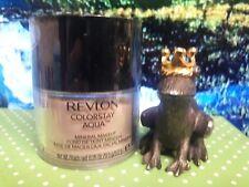 Revlon colorstar aqua mineral makeup 060 medium 0.35 ounces st#c8