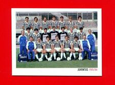 SUPERALBUM Gazzetta - Figurina-Sticker n. 132 - JUVENTUS 1985-86 -New