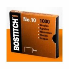 Bostitch No 101m 6mm Staple for HP10, Size 9x 4mm, Pack of 1000