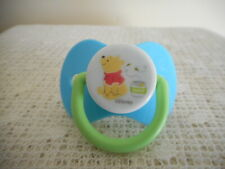 WINNIE THE POOH  BLUE  MAGNETIC   DUMMY 4/DOLL