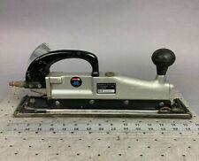 Mark 1 16 Dual Piston Straight Line Sander
